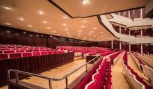 劇場共融/「聽」舞蹈、「看」音樂 兩廳院多了不同選擇