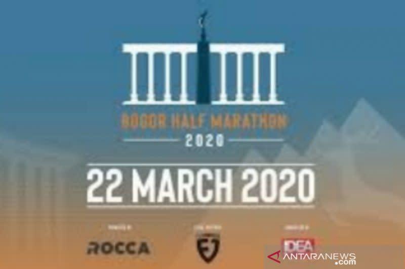 """Pemkot Bogor akan selenggarakan """"Bogor Half Marathon 2020"""""""