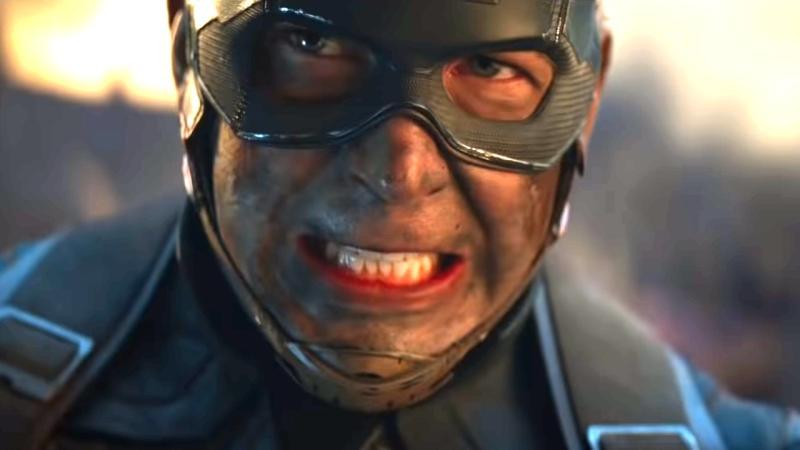 Avengers Phase 4