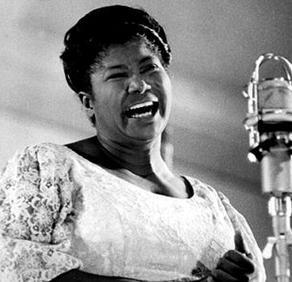 How Gospel Great Mahalia Jackson Gave Wing to MLK's 'I Have a Dream' Speech