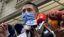 黑道入黨爭議 吳怡農:應重新檢視排黑條款 (圖)