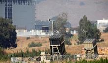 美陸軍啟用2防砲連 測試「鐵穹」