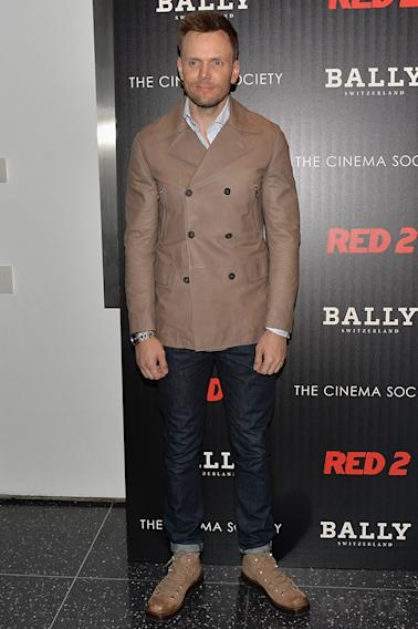 "The Cinema Society And Bally Host A Screening Of Summit Entertainment's ""Red 2"" - Arrivals"