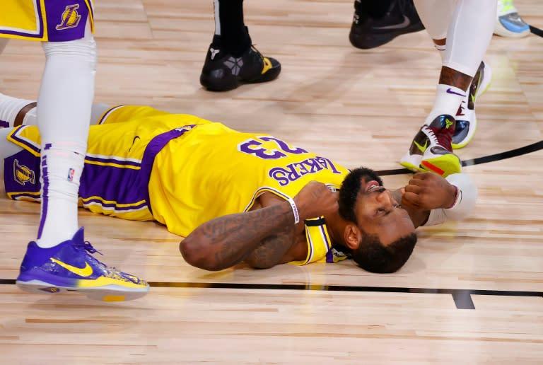 Pandemic reshuffle hurting NBA television ratings