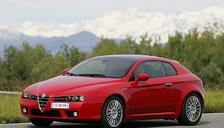 2008 Alfa Romeo Brera