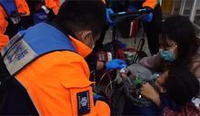 快新聞/台南YMCA游泳池一氧化碳外洩 3大人12小孩送醫