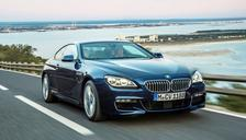 2016 BMW 6-Series Coupe
