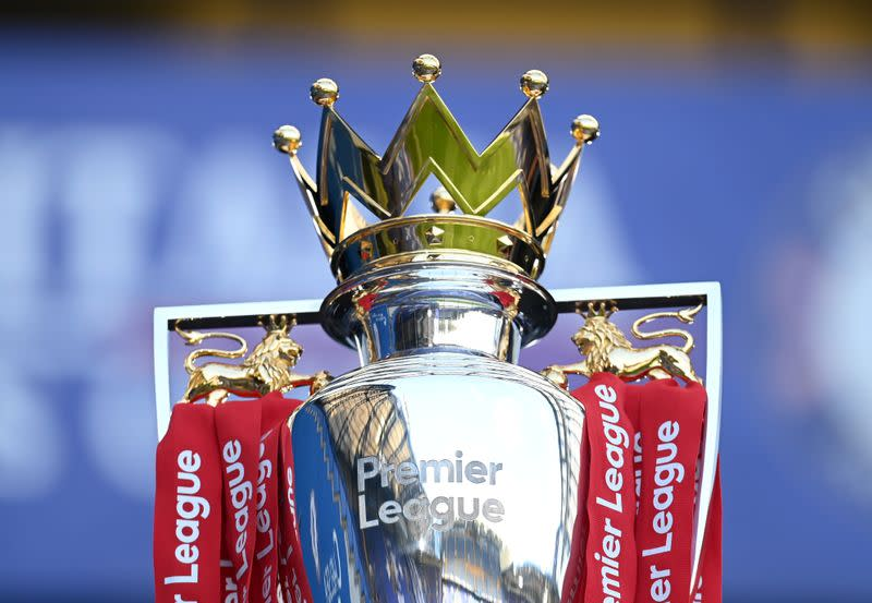 Premier League clubs reject 'Project Big Picture'