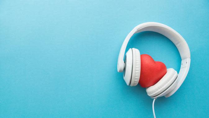 Ilustrasi musik (iStockphoto)