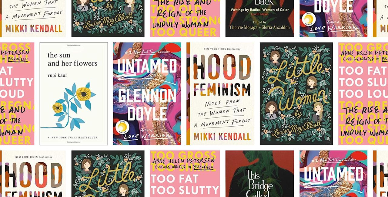 """<p><a href=""""https://www.goodhousekeeping.com/life/g28470640/best-feminist-quotes/"""" target=""""_blank"""">Being a feminist</a> means <a href=""""https://www.goodhousekeeping.com/life/a32854303/what-is-allyship/"""" target=""""_blank"""">believing in and advocating for</a> equal rights for both men and women. It's a label that one should wear with a badge of honor, which the books in the list below make crystal clear.</p><p>Especially right now, we all could use a book or two to help us <a href=""""https://www.goodhousekeeping.com/health/wellness/g33351669/best-spiritual-books/"""" target=""""_blank"""">feel inspired and passionate</a> about the causes we care about. Of course, with so many <a href=""""https://www.goodhousekeeping.com/life/entertainment/g27244236/best-new-fiction-books/"""" target=""""_blank"""">new books coming out </a>every day, it can be difficult to know which ones deserve a place on our immediate <a href=""""https://www.goodhousekeeping.com/life/entertainment/g32842006/black-history-books/"""" target=""""_blank"""">""""need to read"""" list</a>. To help you pick out the very best feminist books, we rounded up a list of our favorites from authors such as <strong>Mikki Kendall</strong>, <strong>Gloria Steinem</strong>, <strong>Roxane Gay</strong>, <strong>Audre Lorde</strong>,<strong> </strong>and so many more. We sincerely hope the below reads will make you feel hopeful about the progress we can all create when we stand together and <a href=""""https://www.goodhousekeeping.com/life/entertainment/g32745719/best-books-about-anti-racism/"""" target=""""_blank"""">fight for a more equal world</a>.</p>"""