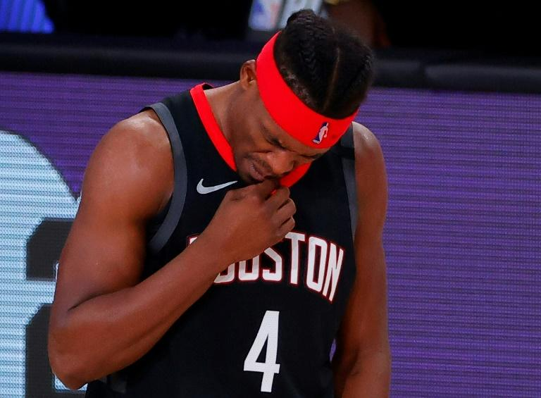 NBA ousts Rockets forward House after bubble violation