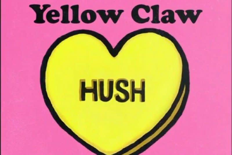 """Weird Genius rilis """"Hush"""", lagu kolaborasi dengan Yellow Claw"""