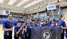 全國EMBA羽球賽 菁英組冠軍出爐
