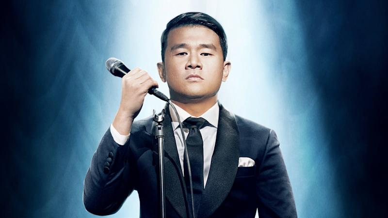 Ronny Chieng: Asian Comedian Destroys America! on Netflix