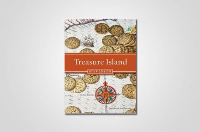 T Island Book