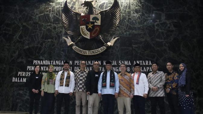JAKI, Aplikasi dari Pemerintah Provinsi DKI Jakarta untuk Warga Jakarta