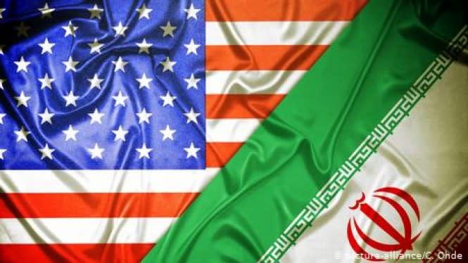 Babak Baru Perang Tanpa Darah AS dan Iran: Jatuhkan Kembali Sanksi