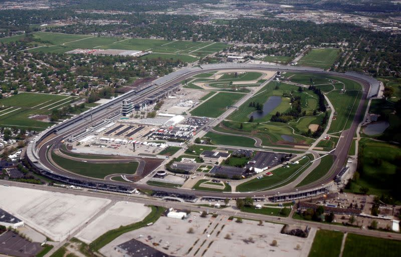 Indy 500 still aims to be 'Greatest Spectacle in Racing'