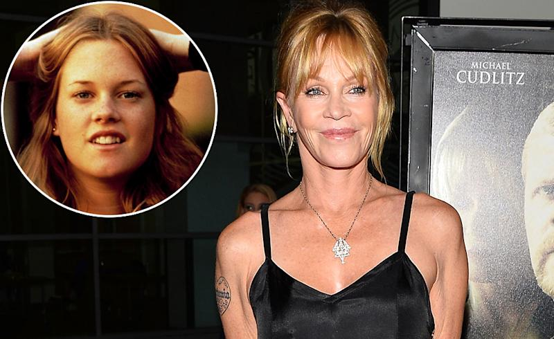 Why Melanie Griffith Is an Expert on 'Sh—ty, Stupid and Superficial' Movies