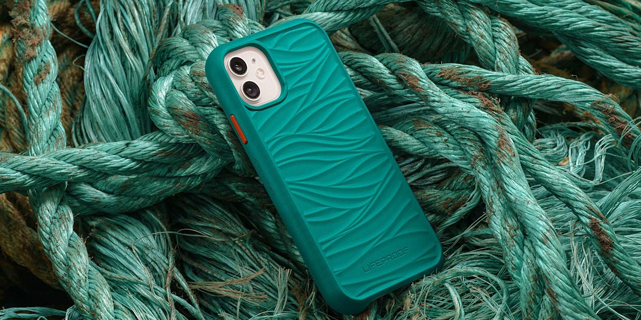 "<p>You may not think of your tech products as disposable, but the cases that help protect them are typically meant to be swapped out and tossed when they start to deteriorate, creating a lot of plastic waste. Fortunately, a number of tech accessory brands offer protective cases made from responsibly sourced materials like flax, cork, and recycled bottles. </p><p>Put a stop to the tech waste and check out our guide to the best eco-friendly phone cases for iPhone, Samsung Galaxy and <a href=""https://www.bestproducts.com/tech/gadgets/a29534209/google-pixel-4-and-pixel-4-xl-review/"" target=""_blank"">Google Pixel smartphones</a>. </p>"
