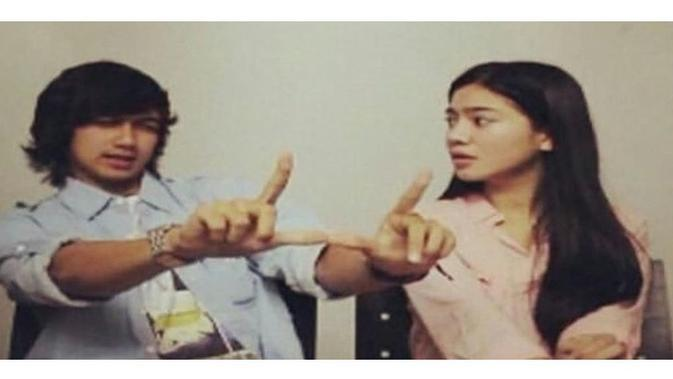 6 Potret Lawas Gaya Pacaran Caesar Hito dan Felicya Angelista, 7 Tahun Bersama (sumber: Instagram.com/hitocaesar)