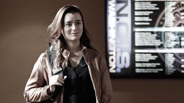 Where in the World Is Ziva David? Cote de Pablo MIA From 'NCIS' Premiere