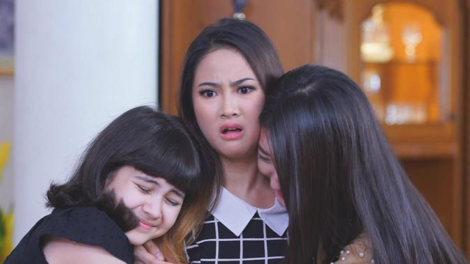 Live Streaming SCTV Sinetron Cinta Karena Cinta Episode Rabu, 6 November 2019
