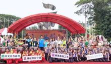 臺南市國中小傳統藝術比賽熱鬧登場團隊齊競技南藝飛揚