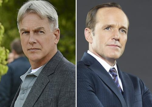 Fall TV Poll | Tuesday: NCIS Vs. Marvel's Agents of S.H.I.E.L.D. and Other DVR Dilemmas