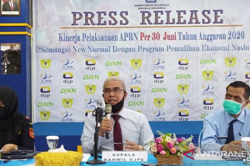 Penyaluran KUR di Bengkulu capai Rp1,3 triliun