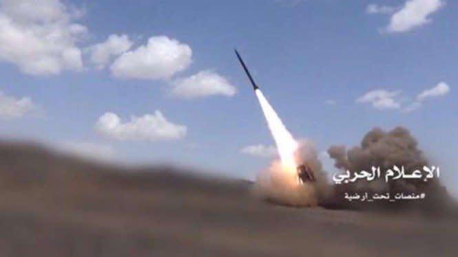 Takut Corona, Arab Saudi Putuskan Gencatan Senjata dalam Perang Yaman