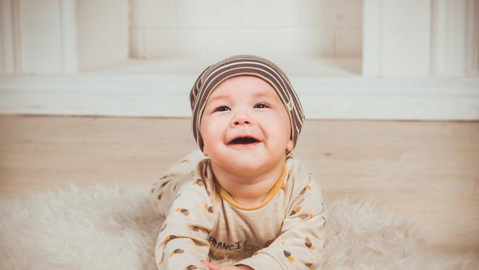Ilustrasi bayi. (Sumber: Pixabay)
