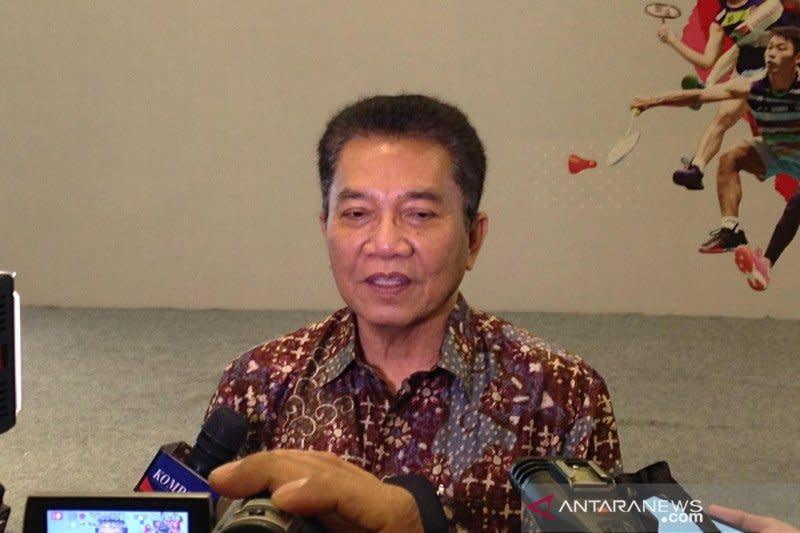 PBSI realistis dengan peluang Indonesia di Piala Uber 2020