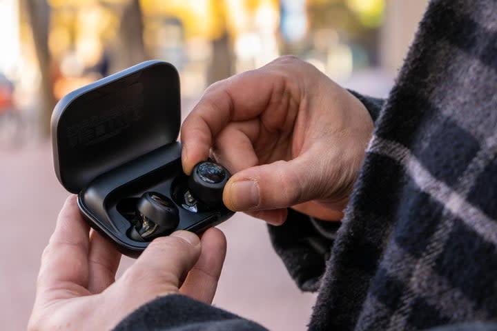 Amazon Echo Buds case