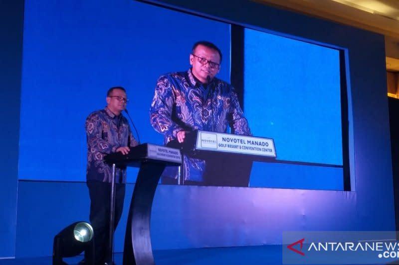 Menteri Edhy sebut potensi perikanan Sulut besar