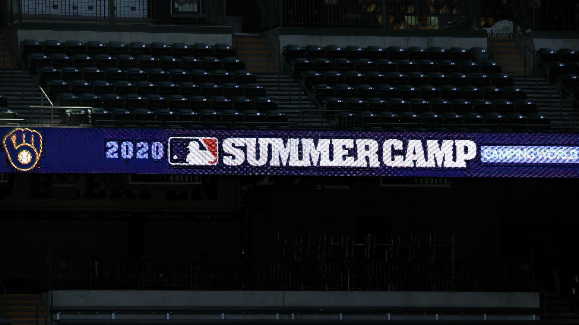 Coronavirus: MLB explains testing delays after complaints