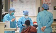 醫管局:1名確診病人情況嚴重 4名病人康復出院