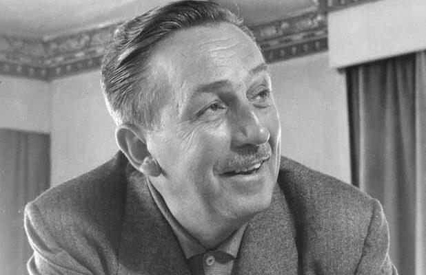 Walt Disney's Grandson Sues Judge in Battle Over $200 Million Inheritance