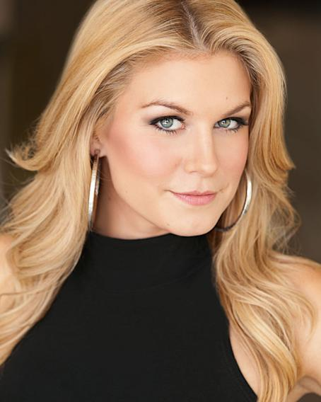 Miss New York - Mallory Hagan