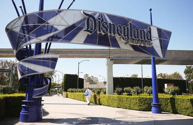 California's Theme Parks May Reopen Under New Guidelines