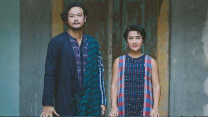 Widi Mulia: Mungkin Kedekatan Batin Saya dan Suami Tak Seerat Kalian