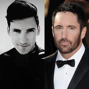Trent Reznor Taps HARD Promoter For 'Girl With the Dragon Tattoo' Events