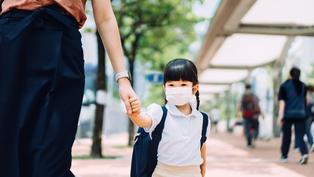 【Dr Chiu 抗疫解碼】為什麼上呼吸道感染爆發會引致幼稚園停課?