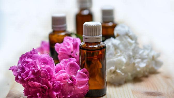 Ilustrasi aromaterapi (dok. Pixabay.com/monicore/Putu Elmira)