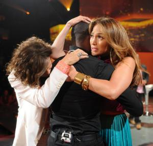 'American Idol' Results: And The Final Two Are…