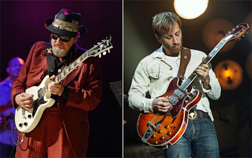 Dr. John to Join Black Keys at Grammys
