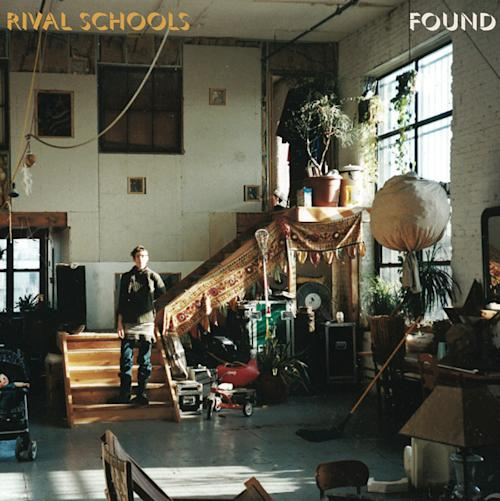 Rival Schools Roar About 'Indisposable Heroes' - Song Premiere