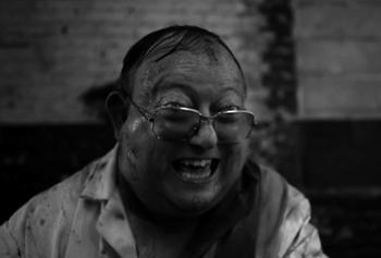 Denouement: The Profound Dismay of Watching 'Human Centipede (Full Sequence)'