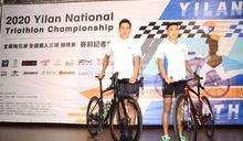 鐵人》宜蘭梅花湖全國錦標賽疫情後首度登場 台灣新舊世代鐵人對決