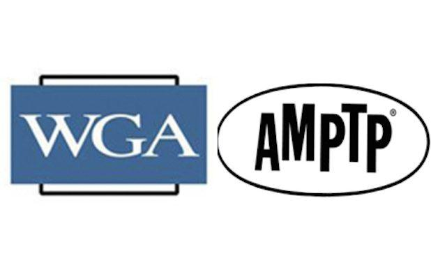 Writers Guild and AMPTP Finally Begin Contract Talks Under Lockdown